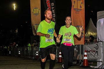 Jovem Pan Night Run - 13ª Edição 2018 - Santos
