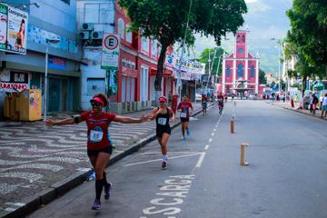 III Corrida e Caminhada São Sebastião  2018 - Rio de Janeiro