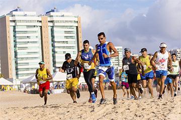 Corrida da Praia Exclusive 2018 - Aracaju