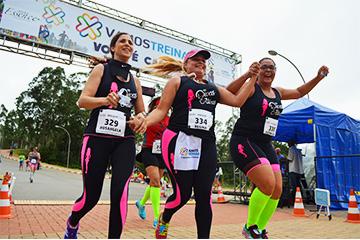 1ª Corrida Vamos Treinar - Desafio Mosaico Essence 2018 - Mogi das Cruzes