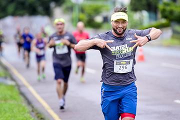 Corrida Batel Run 2018