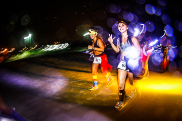 Night Run Costão do Santinho 2018 - Florianópolis