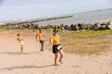 Aracaju Summer Run 2018 - Aracaju