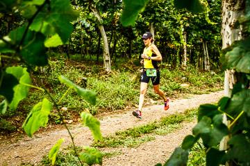 Maratona do Vinho 2018 - Bento Gonçalves