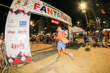 Corrida da Fantasia 2018 - Balneário Camboriú