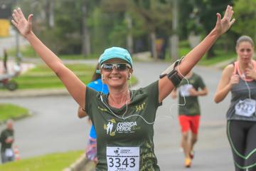 Corrida Verde - Desafio 10 Milhas 2018