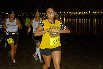 5ª São Vicente Night Run - São Vicente