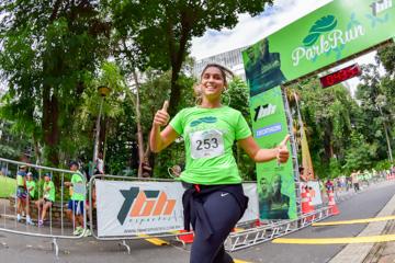 Park Run 2018 - Belo Horizonte