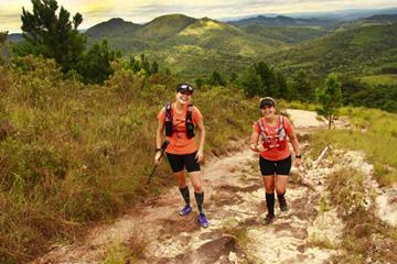 Naventura Ultra Trail Ouro Fino 2018 - Campo Largo