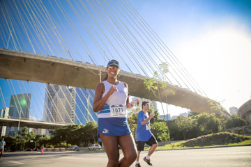 Track&Field Run Series 2018 - Market Place - São Paulo