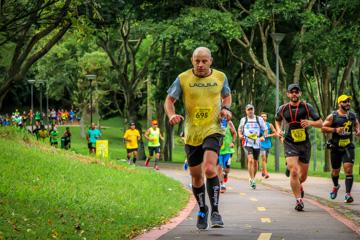 12ª Corrida de Revezamento entre Parques de  Curitiba - 2018