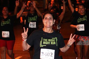 The Music Night Run 2018 - São Paulo