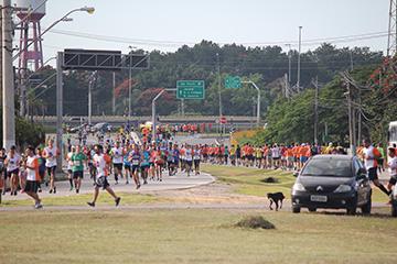 Meia Maratona da Cidade de Jacareí 2018 - Jacareí