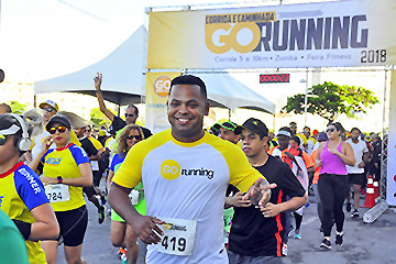 Go Running 2018 - Recife