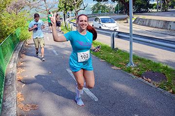 2ª Corrida e Caminhada de Aniversário da Equipe Pisa Leve 2018 - Rio de Janeiro
