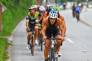 SESC Triathlon  Caiobá 2018