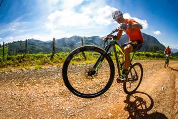 Nas Montanhas de Minas 2018 - Mountain Bike II - Andradas