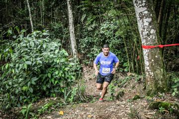 Survivor Trip Trail 2018 - Domingos Martins