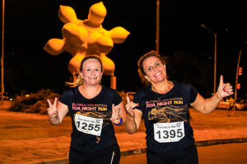 Cyrela Goldsztein Poa Night Run 2018 - Porto Alegre