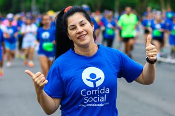 Corrida Social  2018 - Brasília
