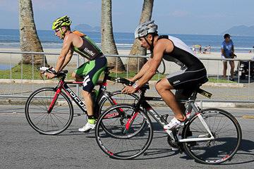 12º Circuito de Sprint Triathlon Santa Cecília - 1ª Etapa 2018 - Guarujá