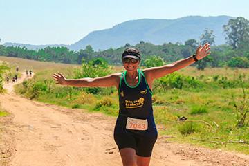Circuito Trail 7K - 1ª Etapa Trail da Estância - Gravatai