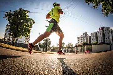 25ª Meia Maratona de Joinville 2018