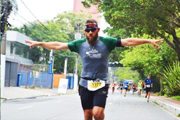 12ª Meia Maratona Internacional de São Paulo 2018