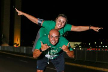 St. Patrick's Run 2018 - Brasília