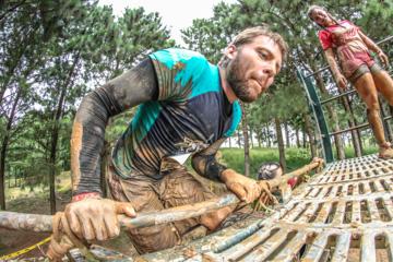 Braves Mud Race - São Jose dos Pinhais - 2018