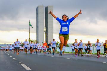 Corrida e Caminhada pela Água 2018 - Brasília