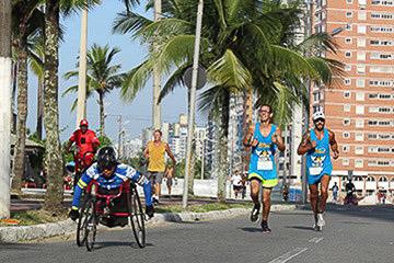 2ª Corrida e Caminhada APAE 2018 - Praia Grande