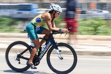 Copa Continental de Sprint Triathlon 2018 - Salvador