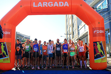 Passarela Run 2018 - Concórdia