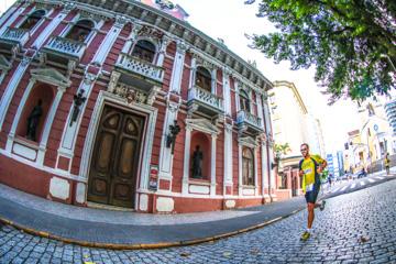 Corrida Chão da Cidade 2018 - 345 anos Florianópolis