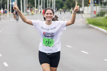 Circuito Chega De Trabalho Infantil 2018 1ª Etapa - Porto Alegre