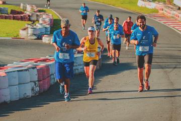 Corrida da Granja 2018 - Cotia