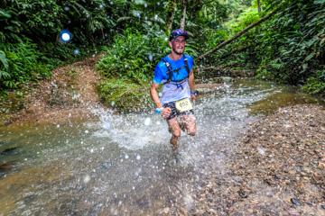 Ultra Trail Rota das Águas 2018 - Gaspar