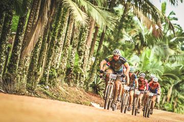 Desafio Vale Europeu de Mountain Bike 2018 - Etapa Verão Indaial