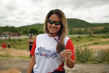Meia Maratona e Caminhada da Paixão 2018 - Caruaru
