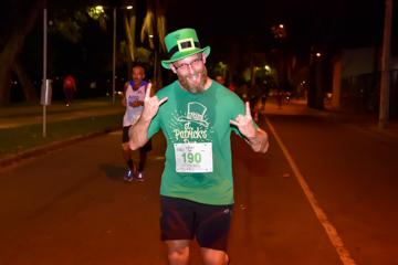 St. Patrick's Run 2018 - Belo Horizonte
