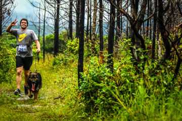 Trail Run Praias - Etapa Campeche 2018 - Florianópolis