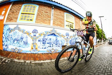 8ª Volta à ilha de Bike 2018 - Florianópolis