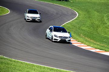 Driver Challenge - Autodromo Capuava 2018 - Indaiatuba-SP