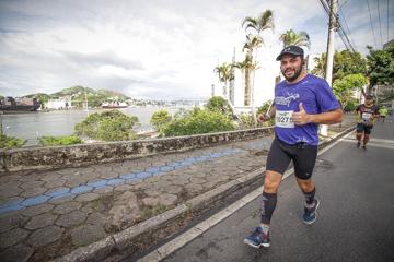 Corrida Maçônica Cidade de Vitória 2018 - Vitória