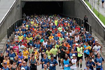 24ª Maratona Internacional de São Paulo 2018