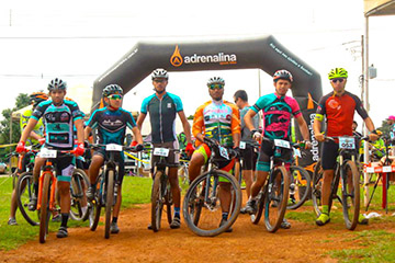 Guará Race MTB XCO 2018 - Chicos Bike - Brasília