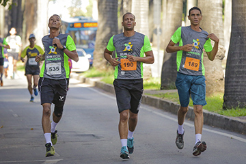 Run for Parkinson's 2018 - Belo Horizonte