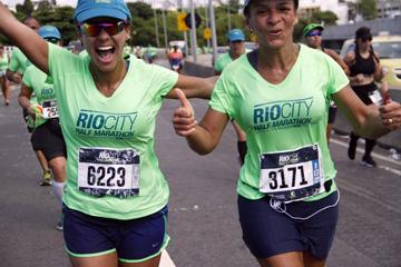 Rio City Half Marathon 2018 - Rio de Janeiro