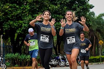 Track&Field Run Series 2018 - Iguatemi Alphaville